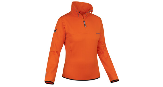 Salewa Ushas CO PL Women's Pulli orange